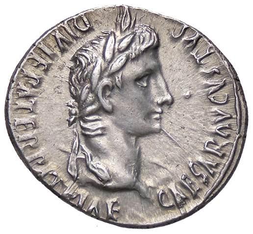 ROMANE IMPERIALI - Augusto (27 ...