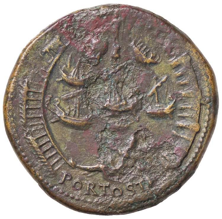 ROMANE IMPERIALI - Nerone (54-68) ...