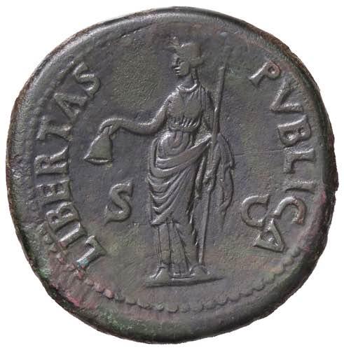 ROMANE IMPERIALI - Galba (68-69) - ...